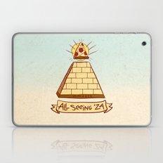 THE ALL SEEING 'ZA Laptop & iPad Skin