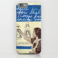 INSPECTION iPhone 6 Slim Case