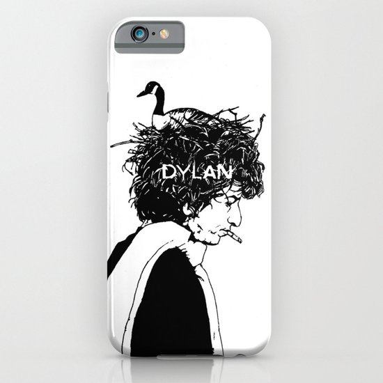 Dylan iPhone & iPod Case