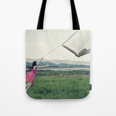 All the beauty of the world Tote Bag