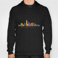 New WTC Skyline Hoody