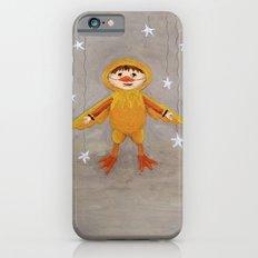 I'm A Duck Quack Quack Slim Case iPhone 6s