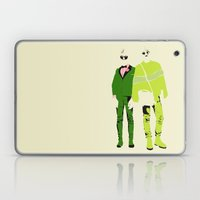 hipsters Laptop & iPad Skin
