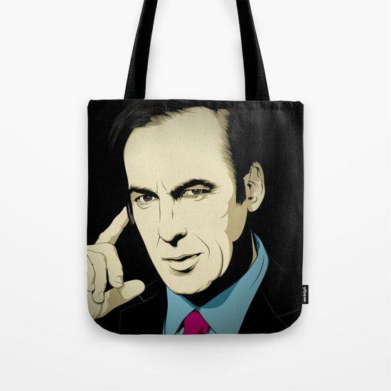 BETTER CALL ME! Tote Bag