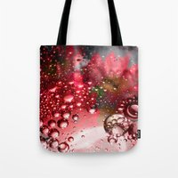 inflorescence beads Tote Bag