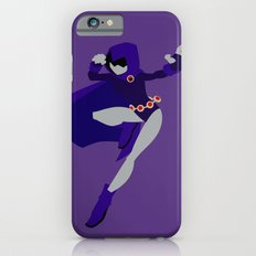 Raven Slim Case iPhone 6s