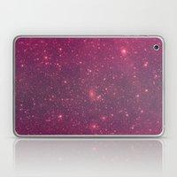 Pink Space Laptop & iPad Skin