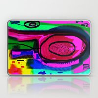 Stay Cool Laptop & iPad Skin