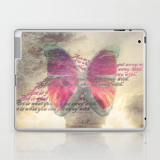 Art = .... Laptop & iPad Skin