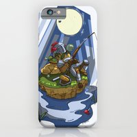 Fantasy Nap iPhone 6 Slim Case