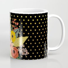 Flowers bouquet #2 Mug
