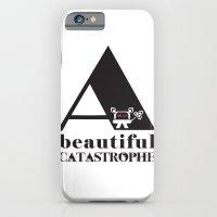 A Beautiful Catastrophe iPhone 6 Slim Case