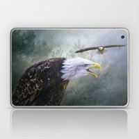 Eagle Territory Laptop & iPad Skin