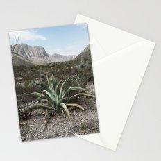 Mexico Century  Stationery Cards