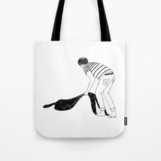 Own Universe Tote Bag
