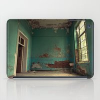 Take me with you when you go iPad Case