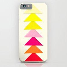 Arrows II iPhone 6 Slim Case