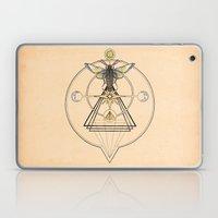 The Mystic Laptop & iPad Skin