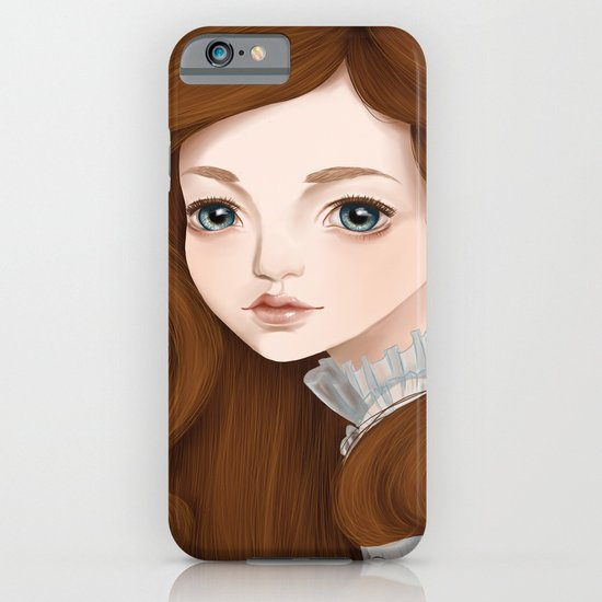 Doll iPhone & iPod Case