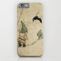 Fable #2 iPhone 6 Slim Case
