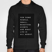 What Life Is All About - Doctor Who Hoody