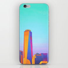 These Streets Will Never… iPhone & iPod Skin