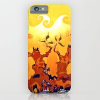 Married By Lightning iPhone 6 Slim Case