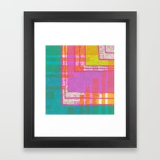 The Future : Day 22 Framed Art Print