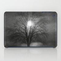 Black And White - Beauti… iPad Case