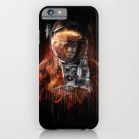The Martian iPhone 6 Slim Case
