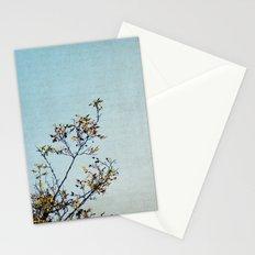 Last Light Stationery Cards