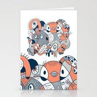 2051 Stationery Cards