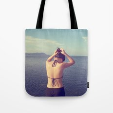 Dilly Tote Bag