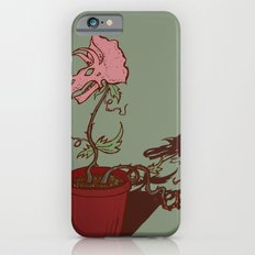 Nepenthes Ceratopsidae Slim Case iPhone 6s