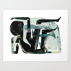 Hope Chest Art Print
