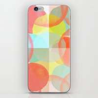 Marshmallows iPhone & iPod Skin