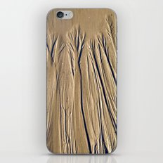 The Forest In The Sand iPhone & iPod Skin