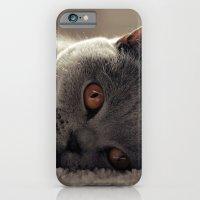Dieslchen iPhone 6 Slim Case