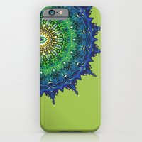Eye of the Earth iPhone 6 Slim Case