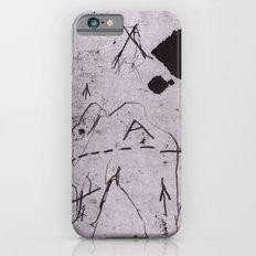 VUOTO PER PIENO 25 Slim Case iPhone 6s