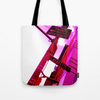 Best Route Tote Bag
