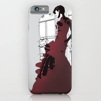Gown iPhone 6 Slim Case