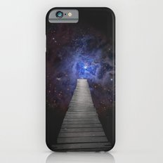Don't Look Down iPhone 6 Slim Case