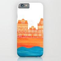 Dutch iPhone 6 Slim Case