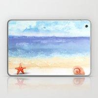 Tropical Laptop & iPad Skin