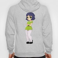 The Toughest Fighter  Hoody