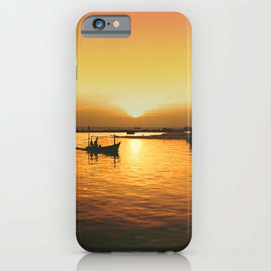 Sunset Haven iPhone & iPod Case