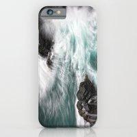 Atlantic Coast, Cornwall… iPhone 6 Slim Case