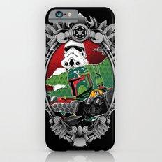 Trilogy  Slim Case iPhone 6s