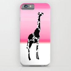 Giraffe  iPhone 6s Slim Case